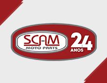 História da Scam Moto Parts
